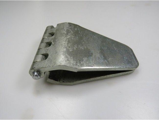 Vlinder scharnier 80 x 230 | Afbeelding 2 | AHW Parts