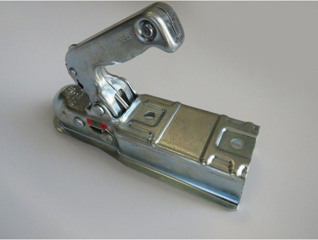 Koppeling 800 kg EM80 VF | Afbeelding 2 | AHW Parts
