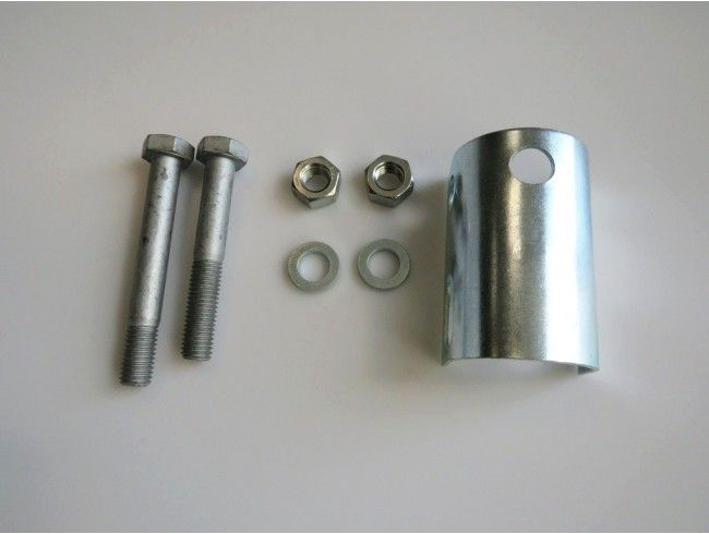 Koppeling Albe EM300 RBH | Afbeelding 4 | AHW Parts