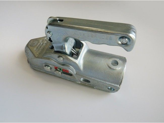 Koppeling Albe EM300 RBH | Afbeelding 2 | AHW Parts