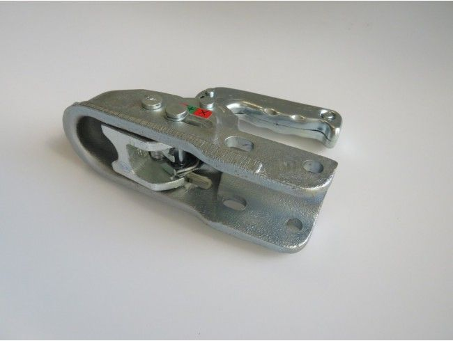 Koppeling Albe EM300 RBH | Afbeelding 3 | AHW Parts