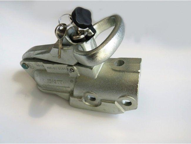 Koppeling 3500 kg Ifor Williams | Afbeelding 2 | AHW Parts