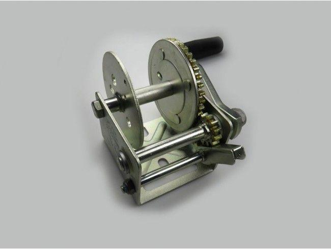 Handlier 1200kg | Afbeelding 1 | AHW Parts