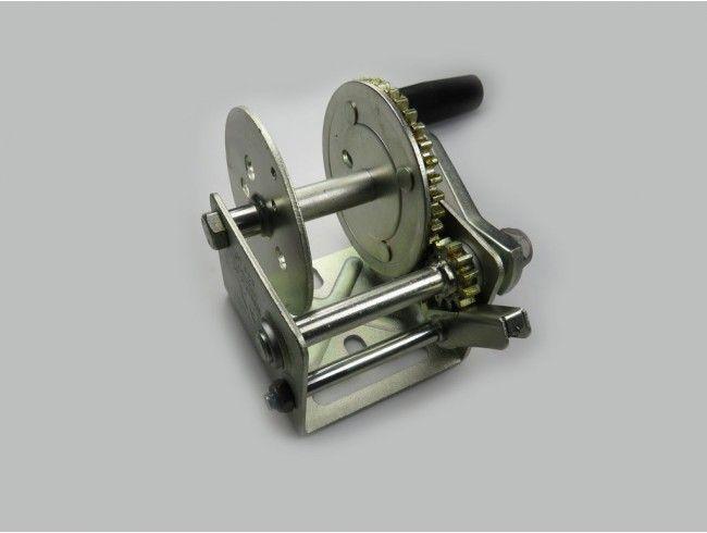 Handlier 408kg | Afbeelding 1 | AHW Parts