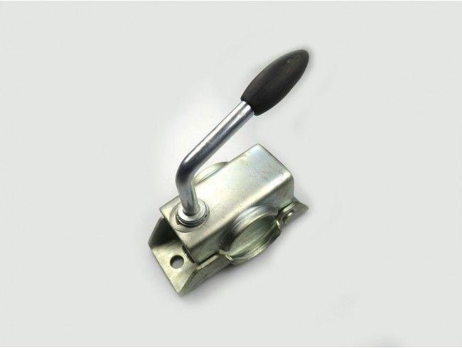 Neuswiel- steunpootklem 48mm | Afbeelding 1 | AHW Parts