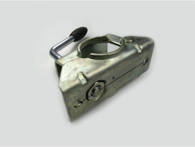 Neuswiel- steunpootklem 48mm | Afbeelding 2 | AHW Parts
