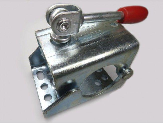 Neuswielklem 60mm Alko | Afbeelding 1 | AHW Parts