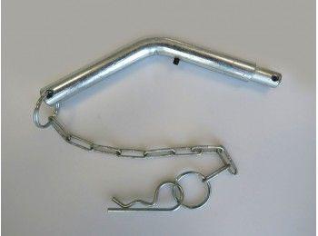Kipper pen 16 mm / 12 mm | AHW Parts