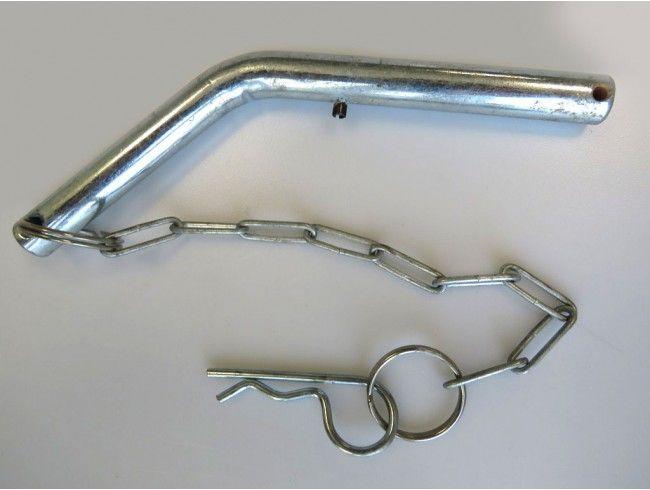 Kipper pen 14 mm | Afbeelding 1 | AHW Parts