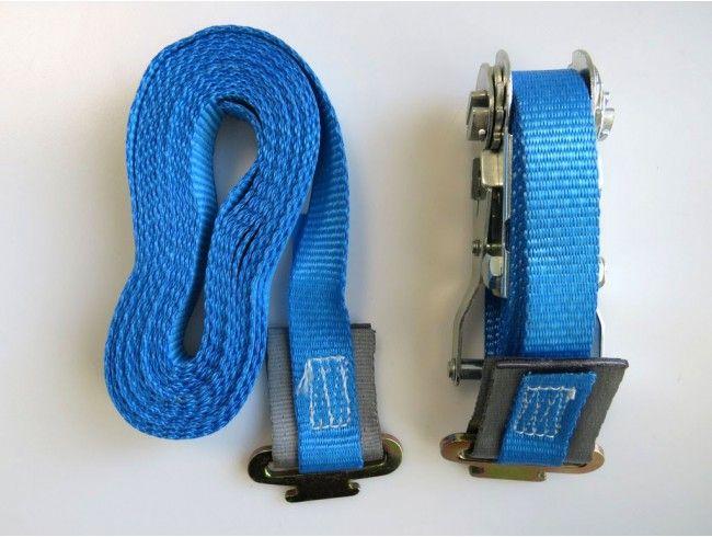 Spanband voor ladingrail 5mtr.   Afbeelding 1   AHW Parts
