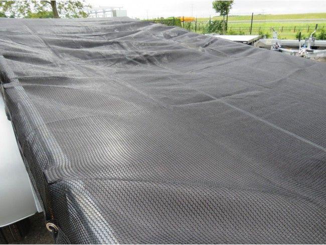 Aanhangwagen net FIJNMAZIG Proline 2800x1600 | Afbeelding 3 | AHW Parts