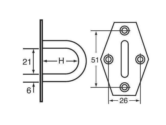 Zeiloog   Afbeelding 2   AHW Parts