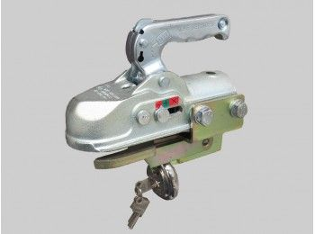 DoubleLock Fixed Lock type B | AHW Parts