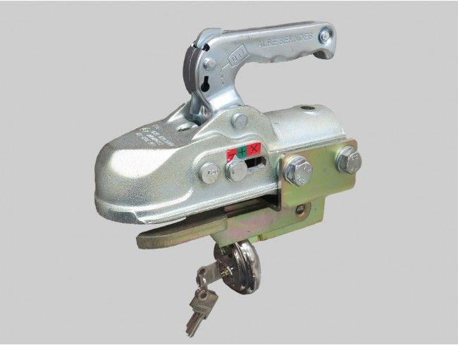DoubleLock Fixed Lock type B | Afbeelding 1 | AHW Parts
