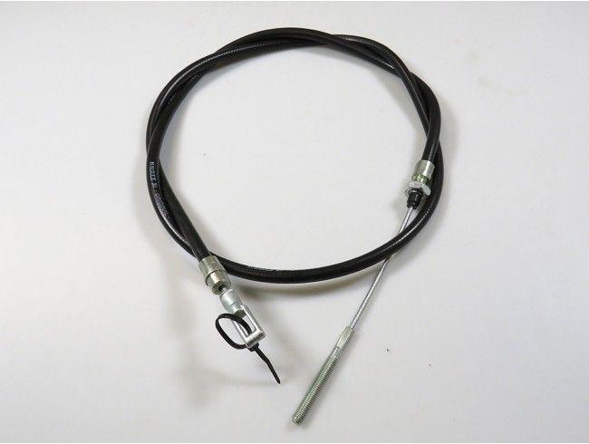 Knott remkabel rechthoek 1700 | Afbeelding 1 | AHW Parts