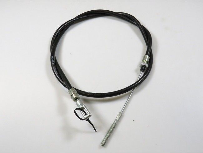 Knott remkabel rechthoek 1300 | Afbeelding 1 | AHW Parts