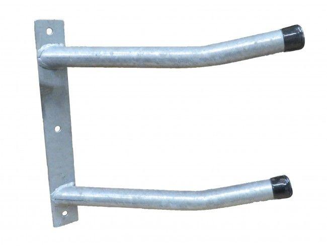 Zadelsteun inbouw   Afbeelding 1   AHW Parts