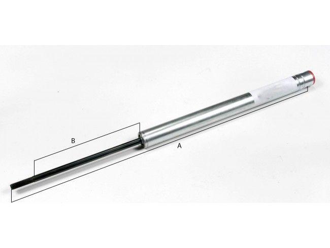 Knott oploopremdemper KFG35 | Afbeelding 2 | AHW Parts