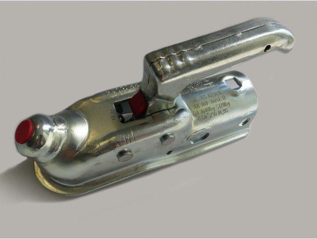 Koppeling AK 160 50 mm   Afbeelding 1   AHW Parts
