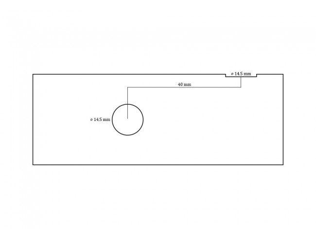 Koppeling Albe EM350 RC | Afbeelding 3 | AHW Parts