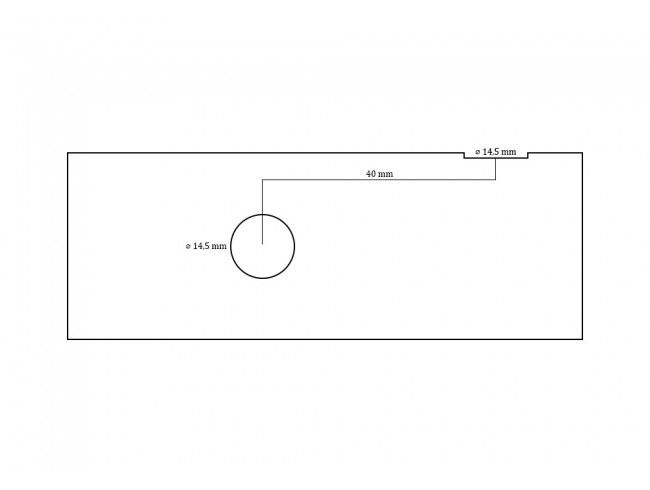Koppeling Albe EM350 RD | Afbeelding 4 | AHW Parts