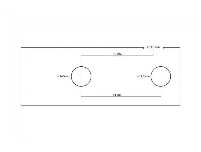 Koppeling 3500 kg Ifor Williams | Afbeelding 4 | AHW Parts