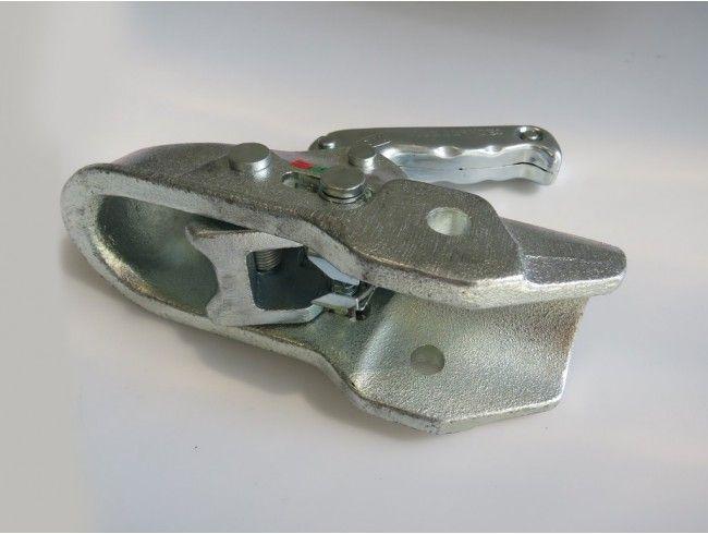 Koppeling Albe EM350 RC | Afbeelding 2 | AHW Parts