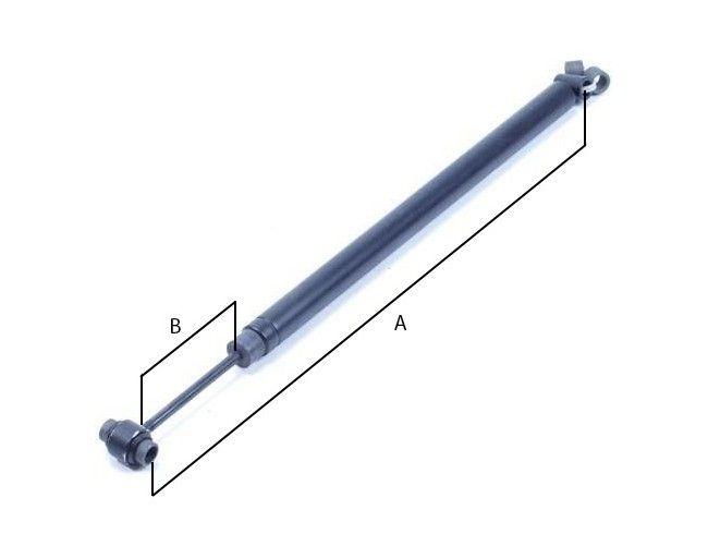 Alko oploopremdemper 161S | Afbeelding 2 | AHW Parts