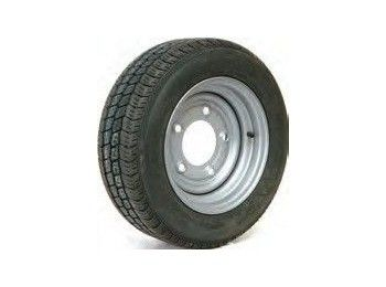Wiel 185/60R12 114.6/165.1/5/0 Ifor Williams | AHW Parts