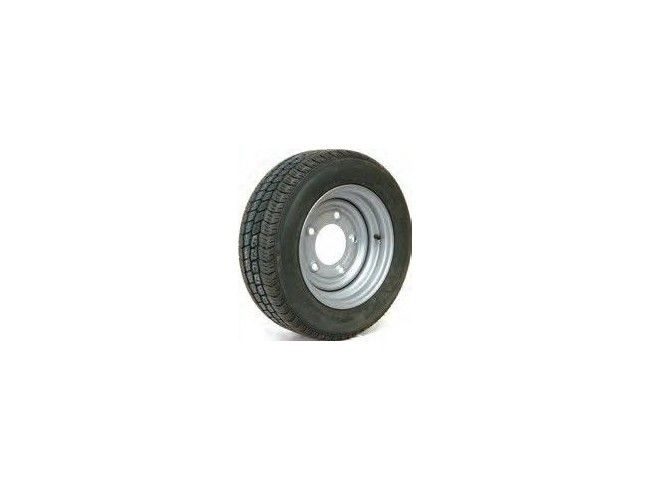 Wiel 185/60R12 114.6/165.1/5/0 Ifor Williams | Afbeelding 1 | AHW Parts